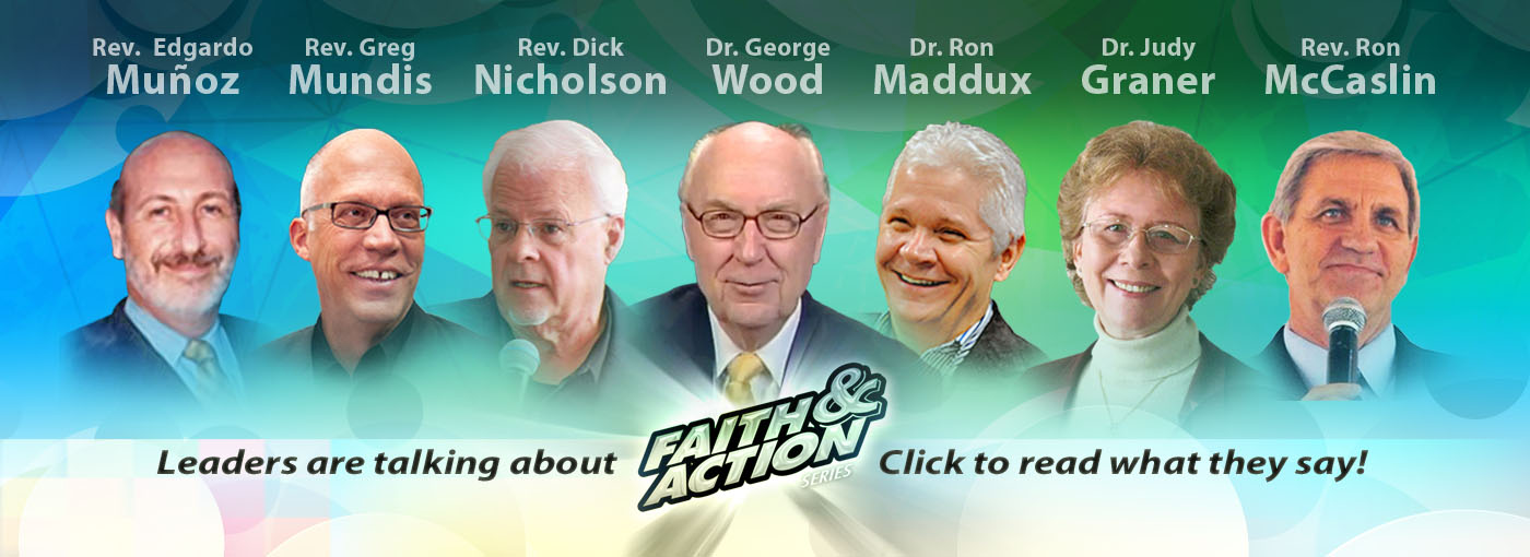 Faith & Action Endorsements