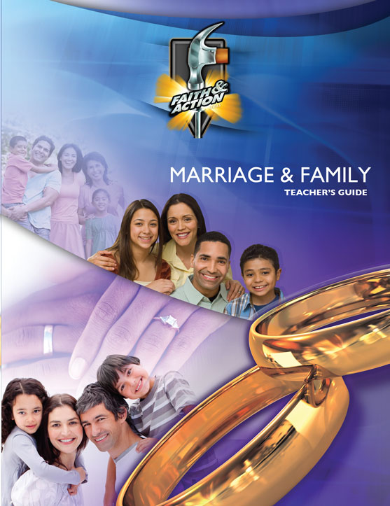 Marriage & Family Teachers -